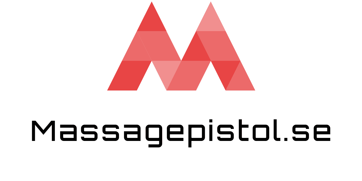 Massagepistol