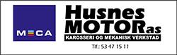 Husnes Motor as