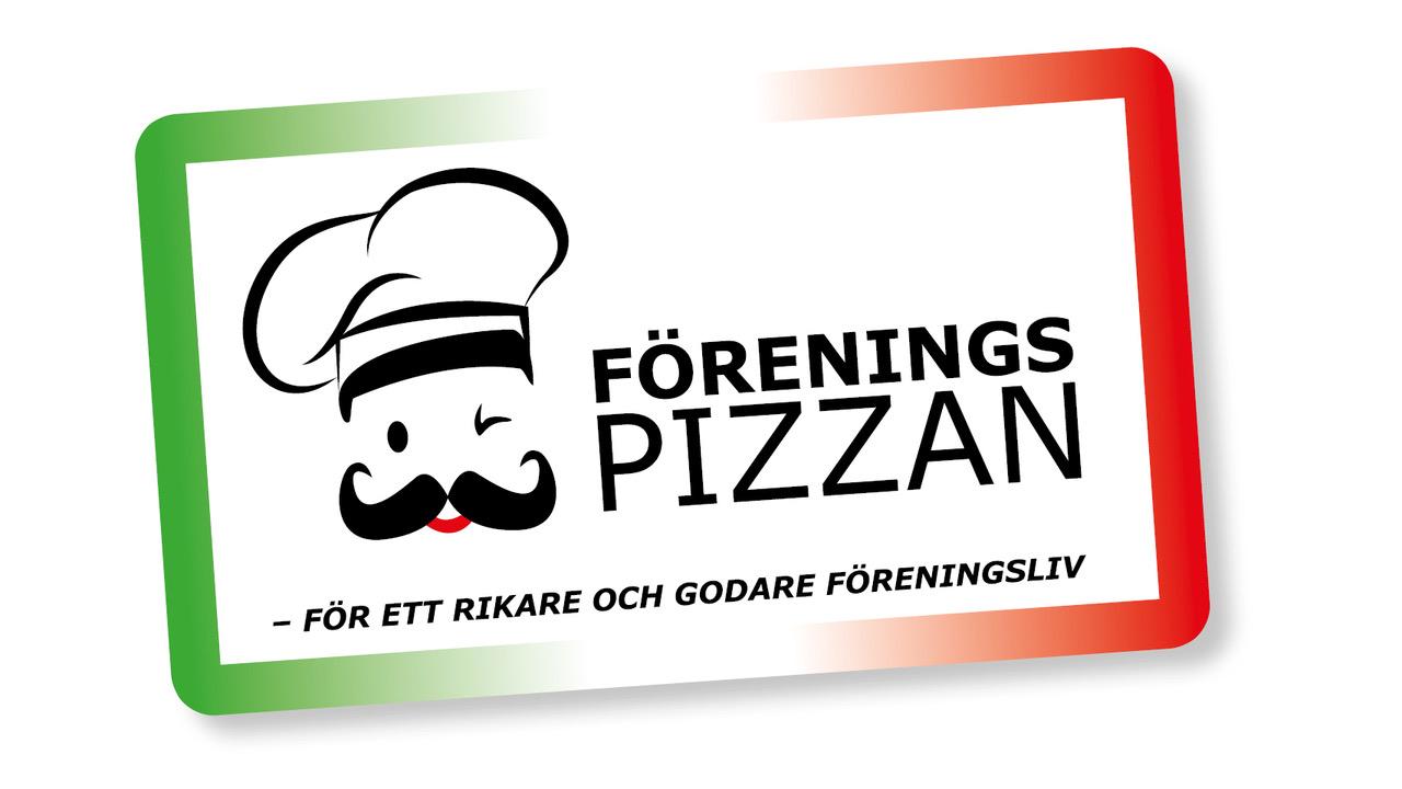 Föreningspizzan