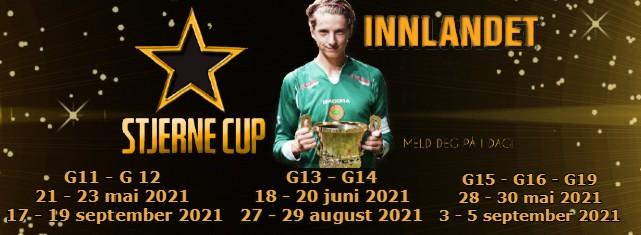 Stjerne Cup Innlandet