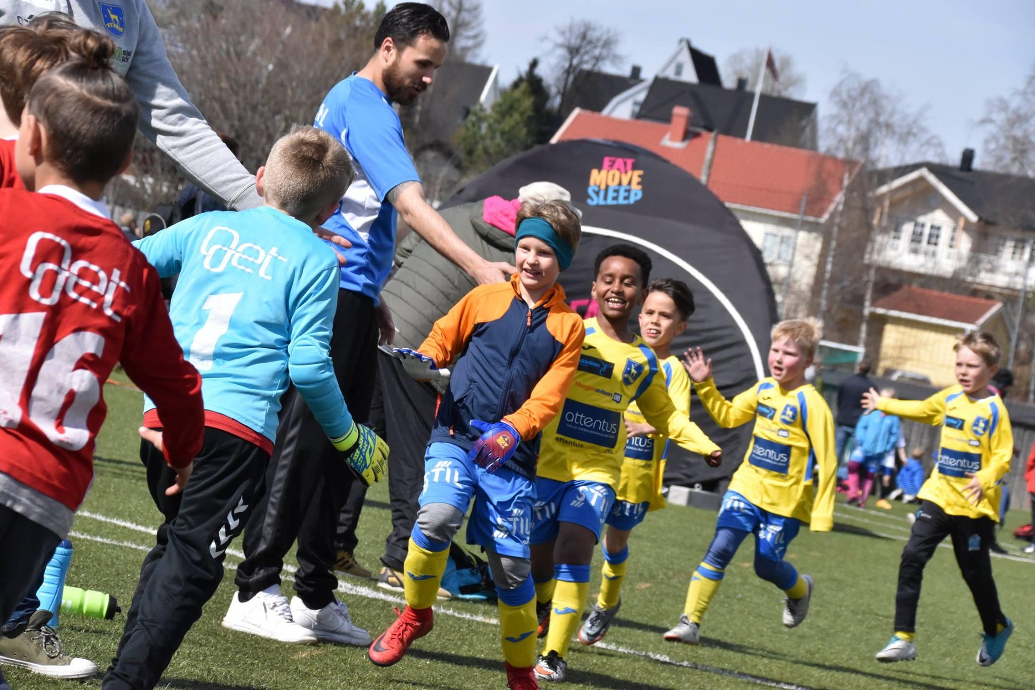 c4b85b8b Påmeldte lag - EAT MOVE SLEEP CUP SKI 2019 Results