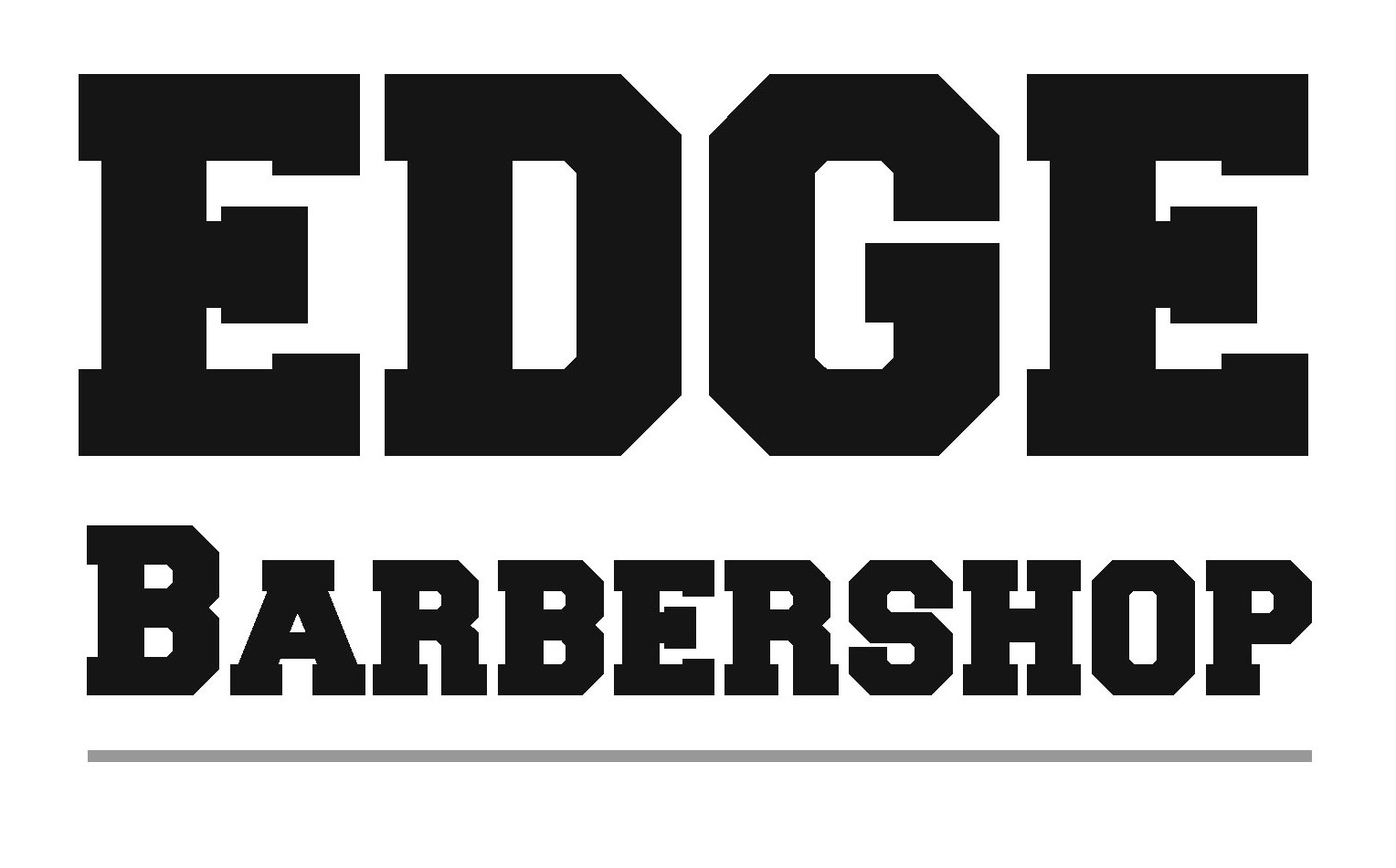 Edge Barbershop