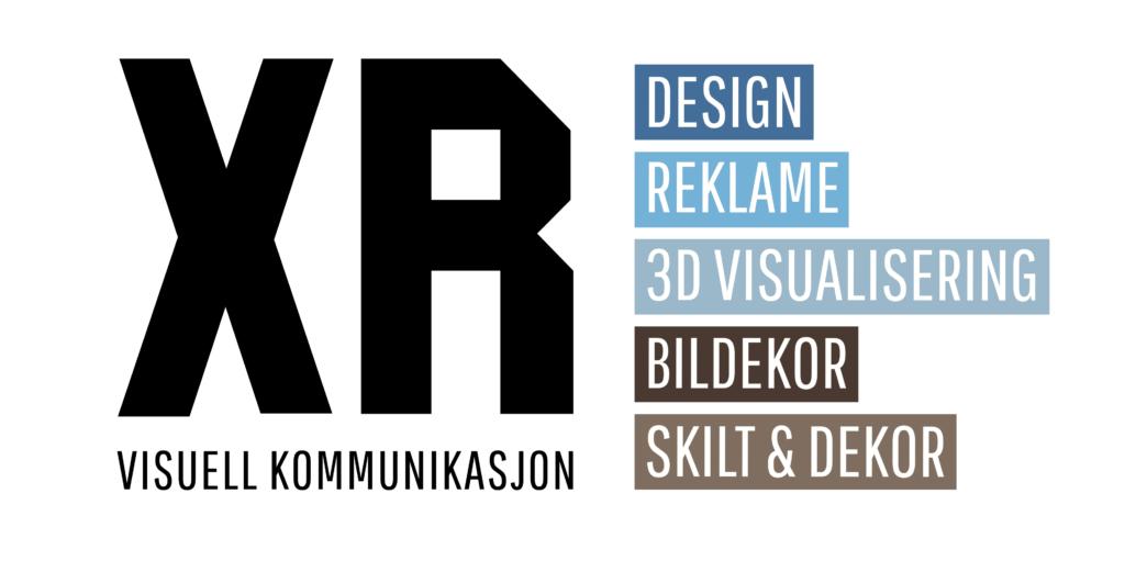 XR Visuell Kommunikasjon