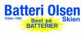 Batteri Olsen