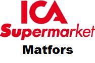 ICA Supermarket Matfors