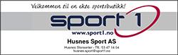 Husnes Sport