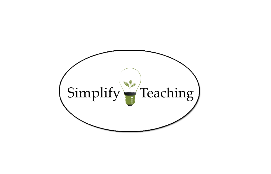 Simplify teaching