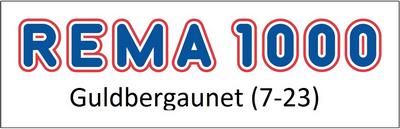 Rema 1000 Guldbergaunet
