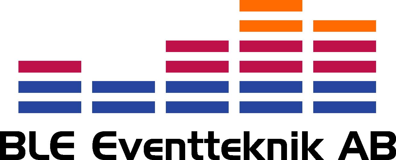 BLE Eventteknik