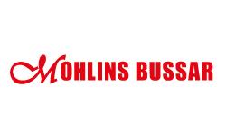 Mohlins bussar