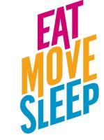 eat move sleep 2020